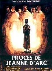 Procès de Jeanne d'Arc (Trial of Joan of Arc)