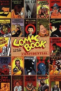 Comic Book Confidential