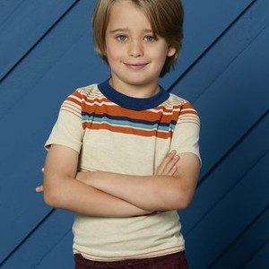 Sander Thomas as Milo