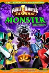 Power Rangers Monster Bash Halloween Special