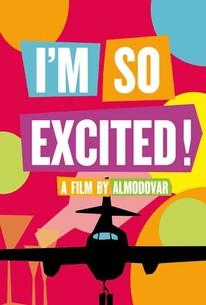 I'm So Excited (Los amantes pasajeros)