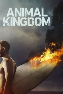 Animal Kingdom S2 (2017) Subtitle Indonesia