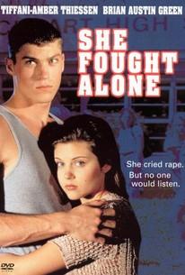 She Fought Alone