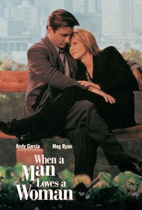 When A Man Loves A Woman 1994 Rotten Tomatoes