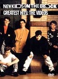New Kids on the Block - Greatest Hits: The Videos
