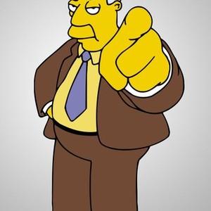 Kent Brockman is voiced by Harry Shearer