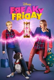Freaky Friday 2018 Rotten Tomatoes