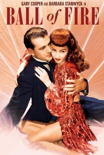 Image result for ball of fire 1941