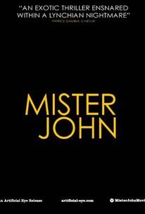 Mister John
