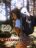 Sleepaway Camp II: Unhappy Campers