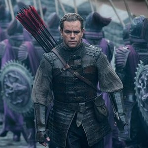 the great wall eng sub yify