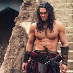 Conan the Barbarian (2011) - Rotten Tomatoes