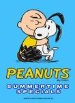 Peanuts Summertime Specials