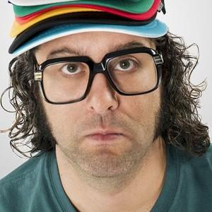 Judah Friedlander as Frank Rossitano