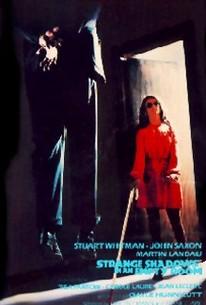 Strange Shadows in an Empty Room (Una Magnum Special per Tony Saitta)