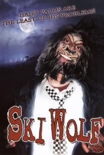 Ski Wolf