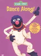 Sesame Street - Dance Along!