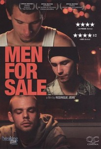 Men for Sale (Hommes a louer)