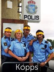 cops svensk film