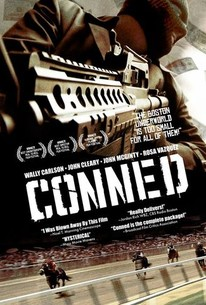 Conned