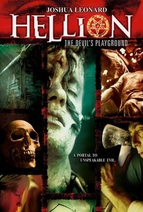 Cubbyhouse (Hellion: The Devil's Playground) (The Cubby House)