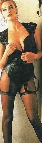 Brigitte Nielsen 10