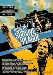 How to Survive a Plague (2012)