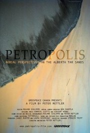 Petropolis: Aerial Perspectives on the Alberta Tar Sands