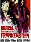 Dracula, Prisoner of Frankenstein