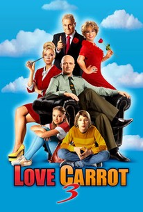 Love-Carrot 3 (Lubov Morkov 3)