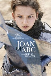 Joan of Arc (Jeanne)