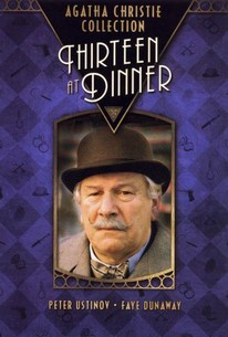 Agatha Christie's 'Thirteen at Dinner'