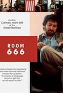 Room 666 (Chambre 666)