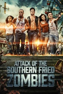 Attack of the Southern Fried Zombies