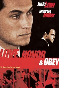 Love Honour And Obey 2001 Rotten Tomatoes