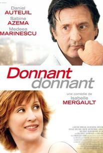 Fair is Fair (Donnant, Donnant)