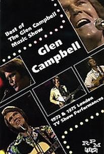 Glen Campbell - Best of the Glen Campbell Music Show