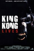 King Kong Lives