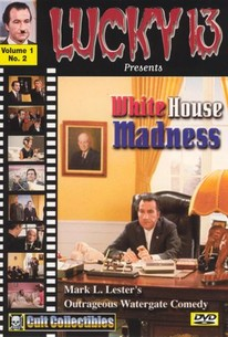 White House Madness