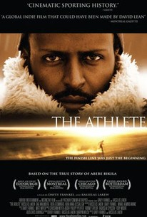 Atletu (The Athlete)