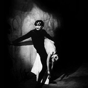 The Cabinet Of Dr Caligari Das Cabinet Des Dr Caligari 1920