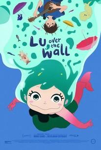 Lu Over the Wall (Yoake tsugeru Rû no uta)