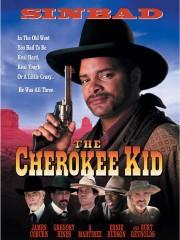 The Cherokee Kid