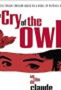 The Cry Of The Owl (Le Cri du hibou)