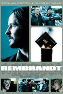 Rembrandt (Stealing Rembrandt)