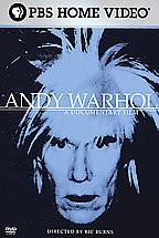 American Masters - Andy Warhol