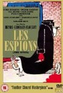 Les Espions (The Spies)