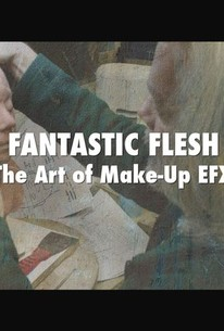 Fantastic Flesh