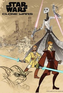 Star Wars Clone Wars The Epic Micro Series Season 3 Episode 4 Rotten Tomatoes