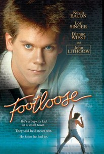 Footloose 1984 Rotten Tomatoes